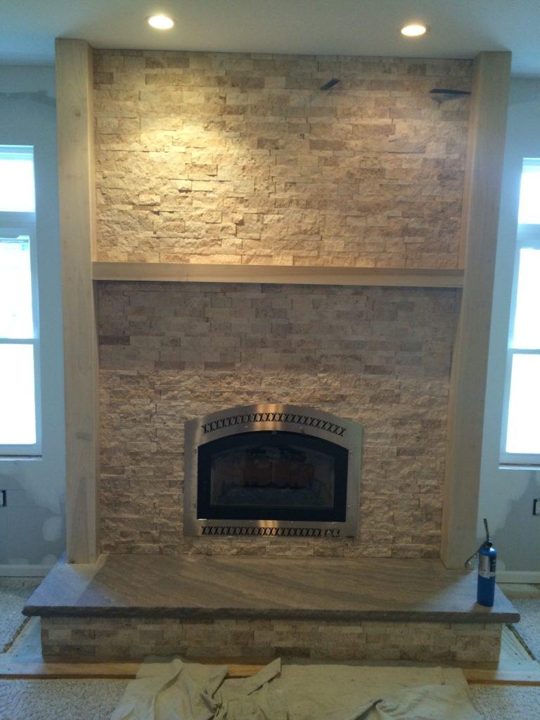 fireplace installation allentown nj by bowden 39 s fireside. Black Bedroom Furniture Sets. Home Design Ideas