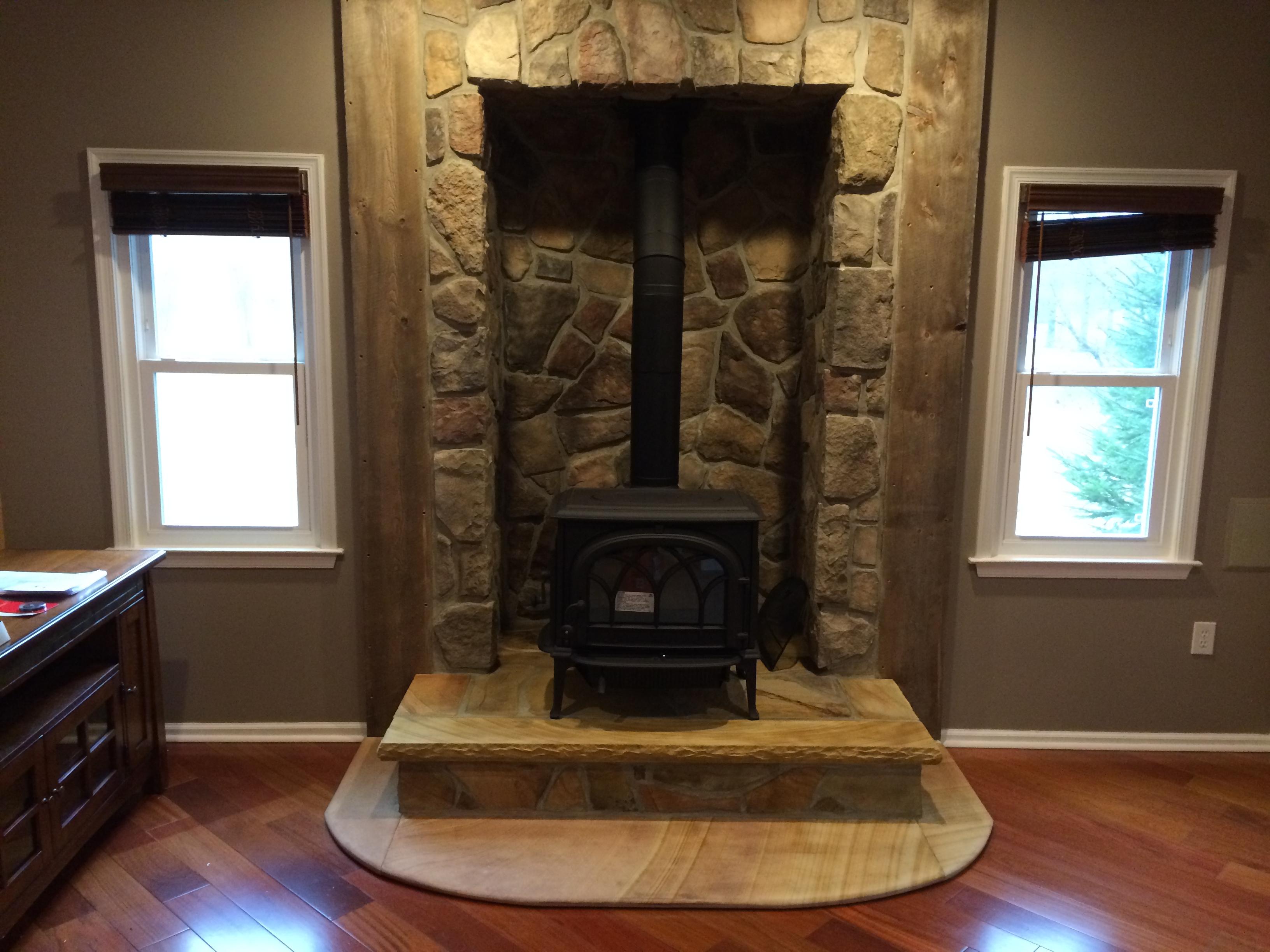 Fireside Blog Bowden S Fireside