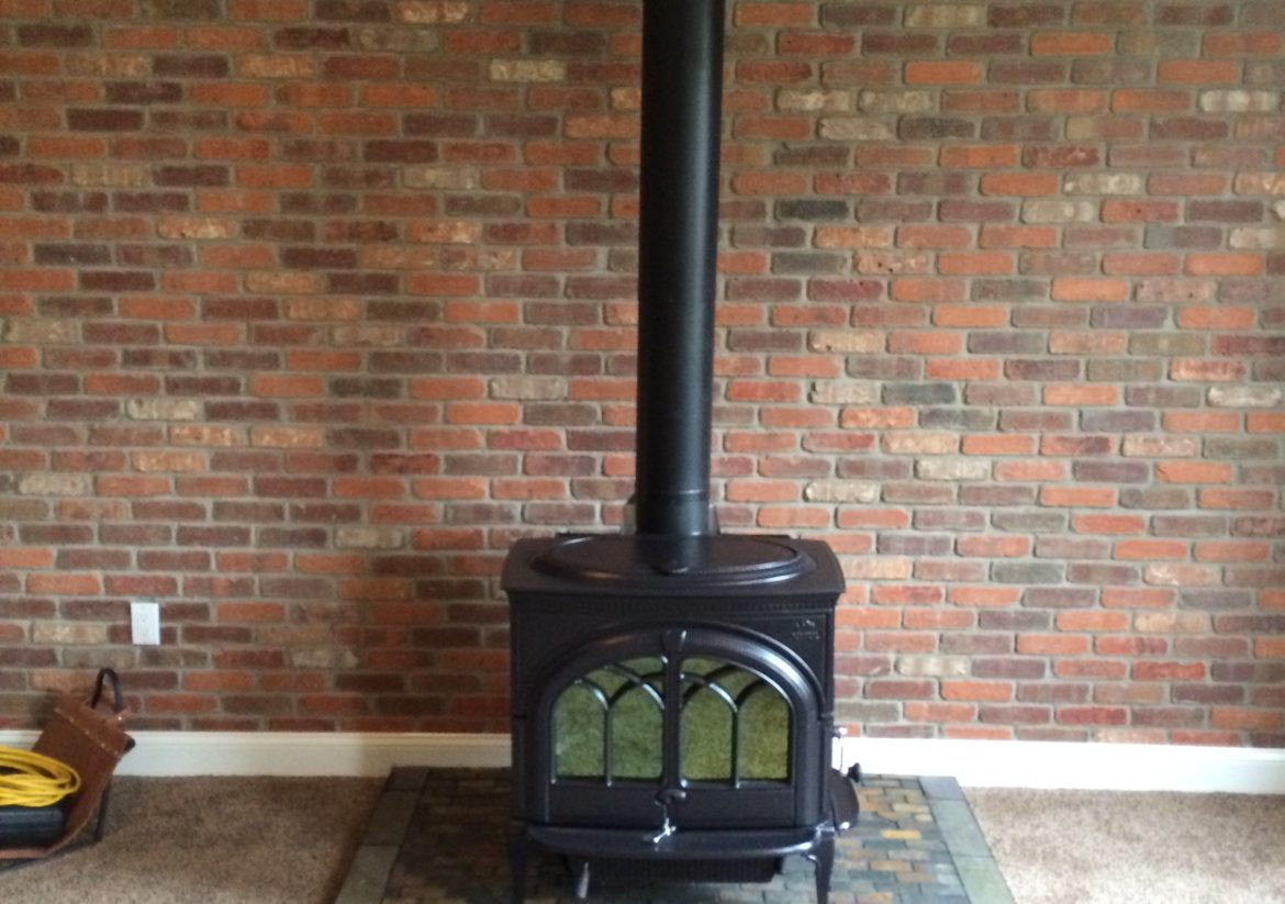 Wood Stove Safety 101 | Bowden's Fireside