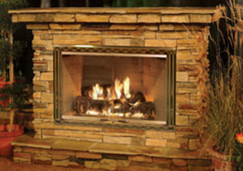 How A Fireplace Insert Can Warm Up Your Home