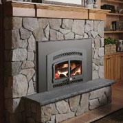 Fpx 33 Elite Wood Burning Fireplace Insert Bowden S Fireside