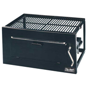fire_magic_charcoal_barbeque_grill_built_in_lift-a-fire