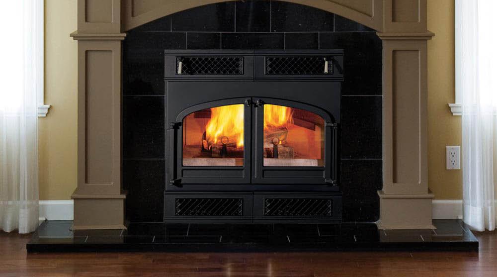 Sequoia Epa Wood Burning Fireplace Bowden S Fireside