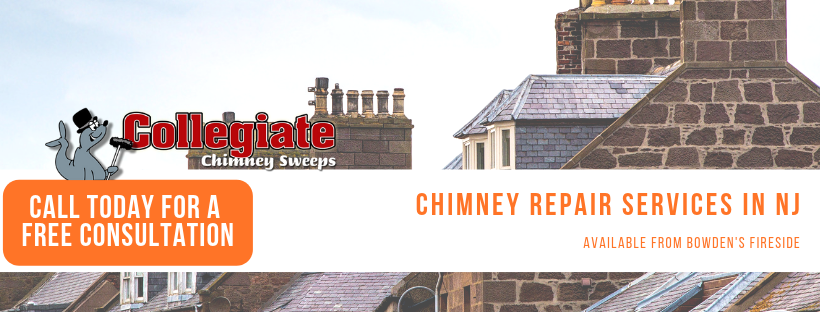 Chimney Repairs Bowden S Fireside
