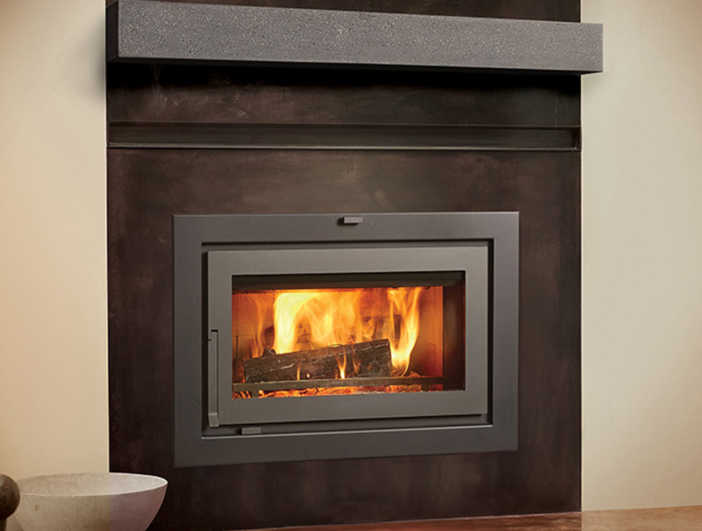 FPX Apex 42 Wood Burning Fireplace | Bowden's Fireside